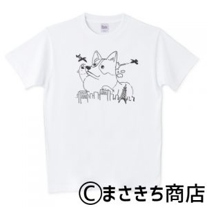 monstercorgi_shirt
